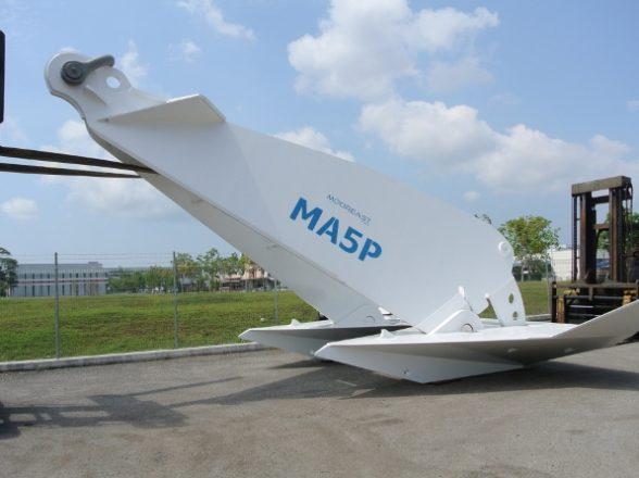 MA5P Anchor