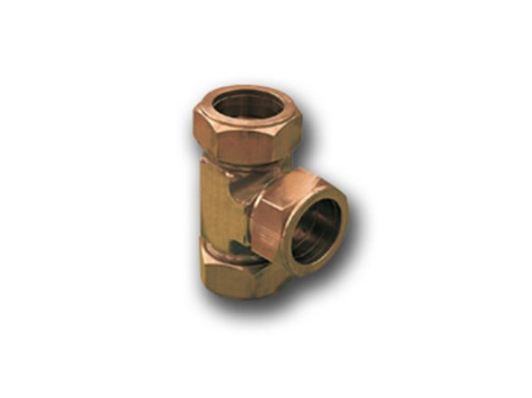 Admiralty Bronze Tube Fittings