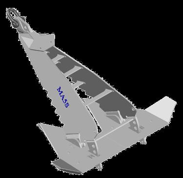MA5S Anchor
