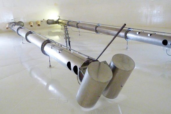 Floating Suction Units